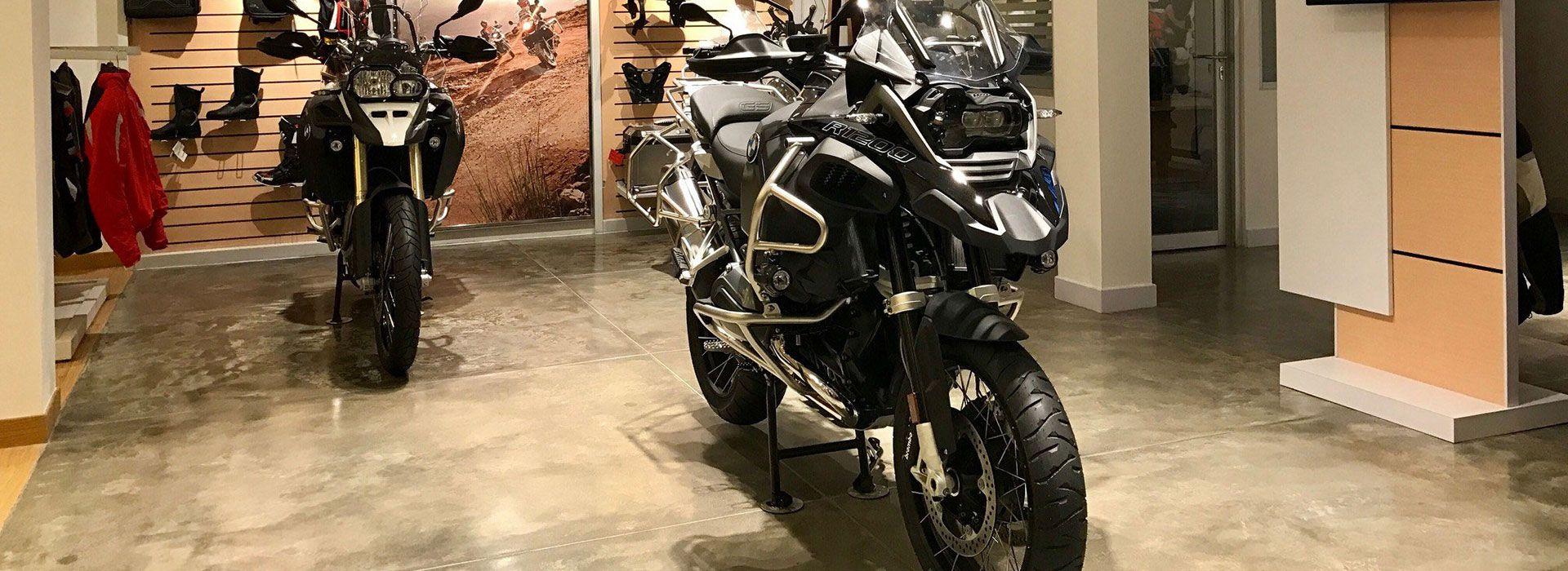 Kapital Motor - Dealer BMW Baru di Bali