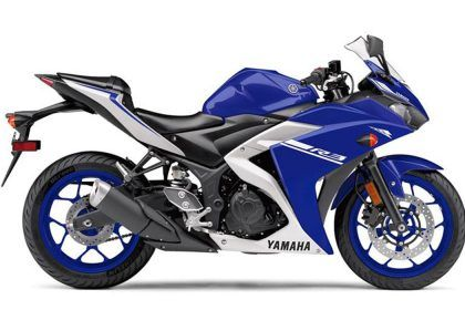 Yamaha YZF-R3 - Motor Sport Produksi Indonesia