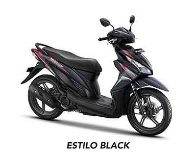 Honda Vario eSP 110 CC - Estilo Black