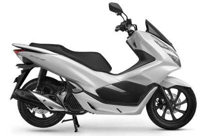 Honda PCX 150 Terbaru 2018