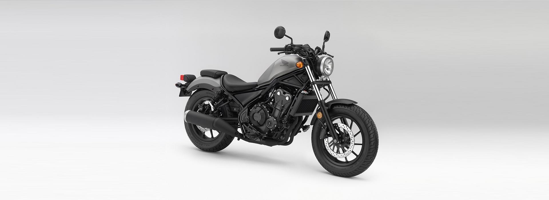Honda CMX500 Rebel Indonesia