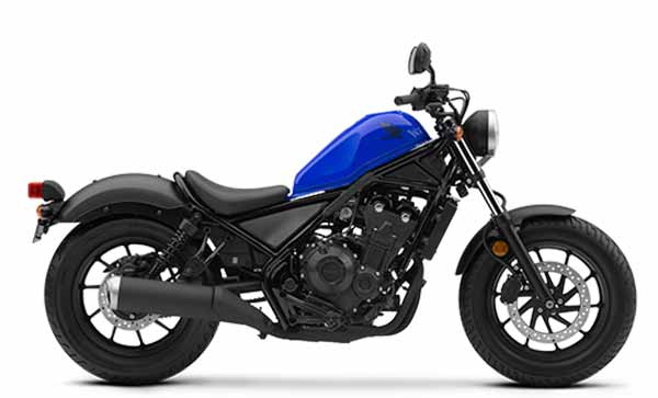 Honda CMX Rebel 2018