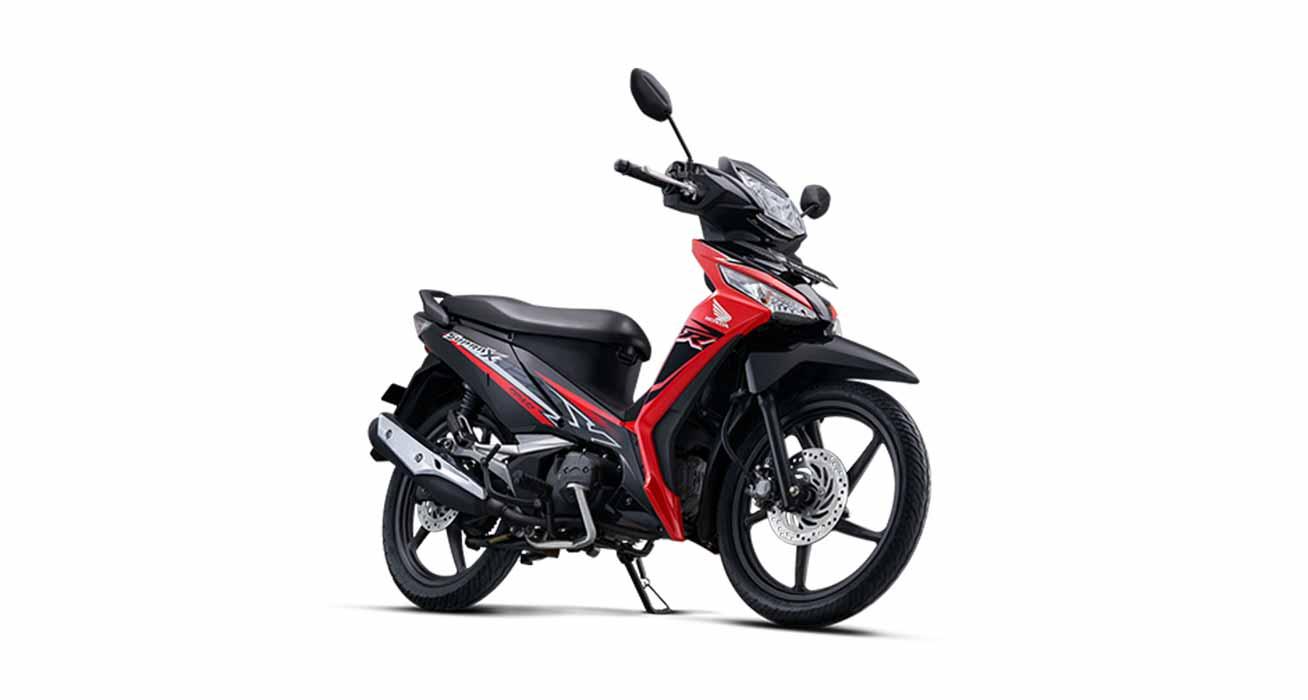 Honda Supra X 125 FI 2018