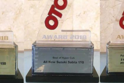 suzuki otomotif award 2018