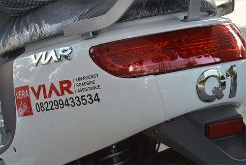 viar emergency road assistance