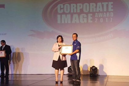 yamaha corporate image award 2017