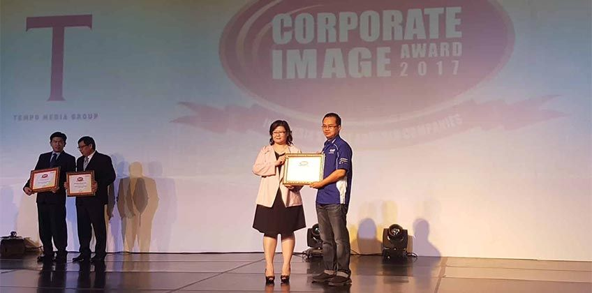 yamaha corporate image award 2017