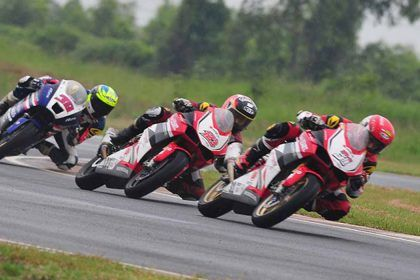 Thailand Talent Cup