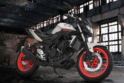 Yamaha MT25 Warna Baru 2018