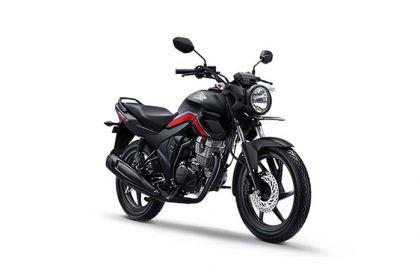 Honda CB150 Verza 2019
