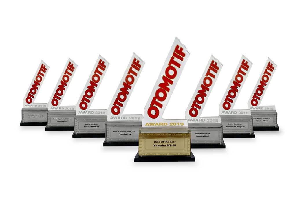 Otomotif Award 2019