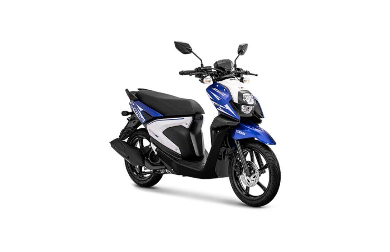 Yamaha X-Ride 2019 - Racing Blue