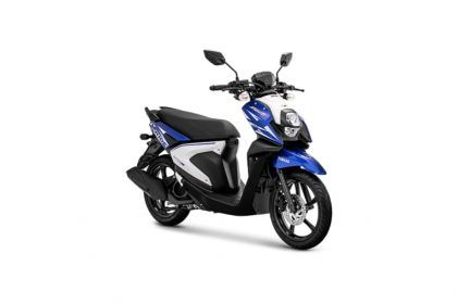 Yamaha X-Ride 2019 - Racing Blue