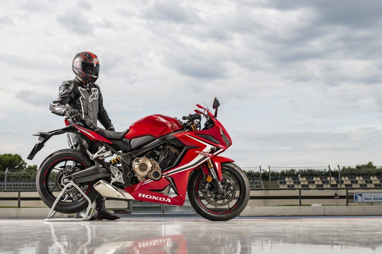 Honda CBR650R 2021 Indonesia