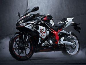 Honda CBR Kabuki