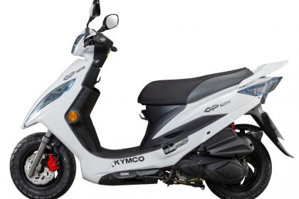 Kymco GP 125 Indonesia 2020