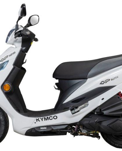 Kymco GP 125 Indonesia 2020