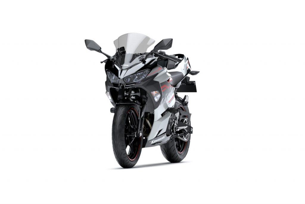 Ninja 250 ABS SE 2020 Indonesia