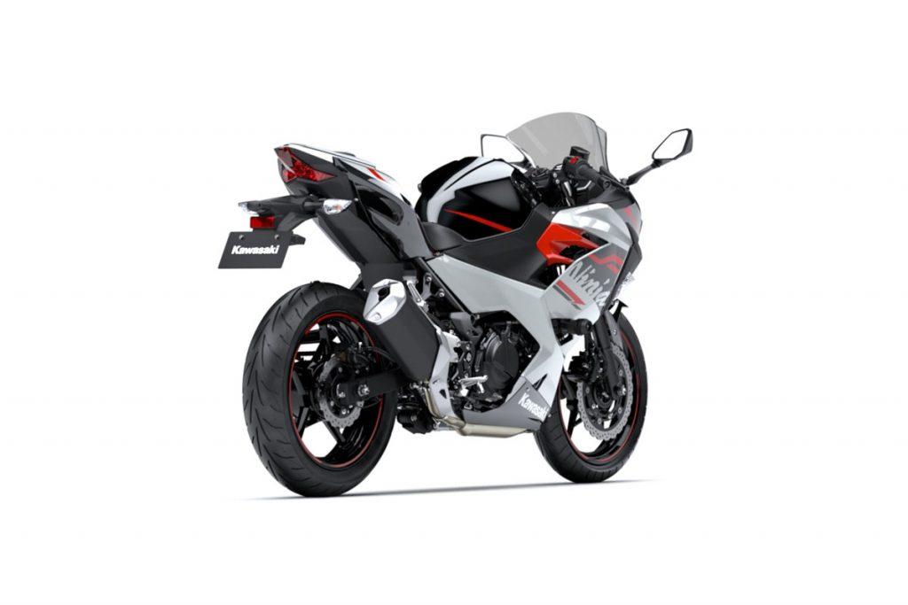 Kawasaki Ninja 250 ABS SE 2020 Smart Key