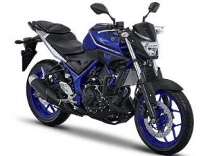 Yamaha MT 25 2020 Indonesia