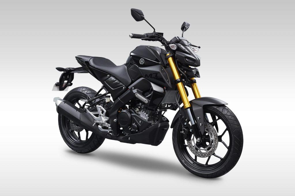 Yamaha mt 15 2020