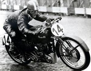 Benelli 175cc tahun 1920