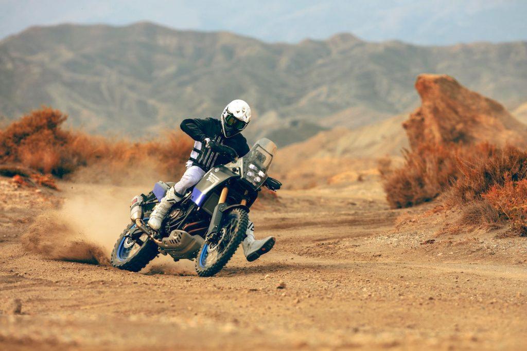 Yamaha tenere 700 2021 Indonesia