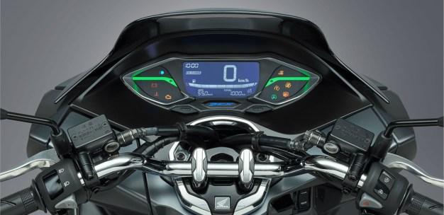 Honda PCX 160 cc 2021