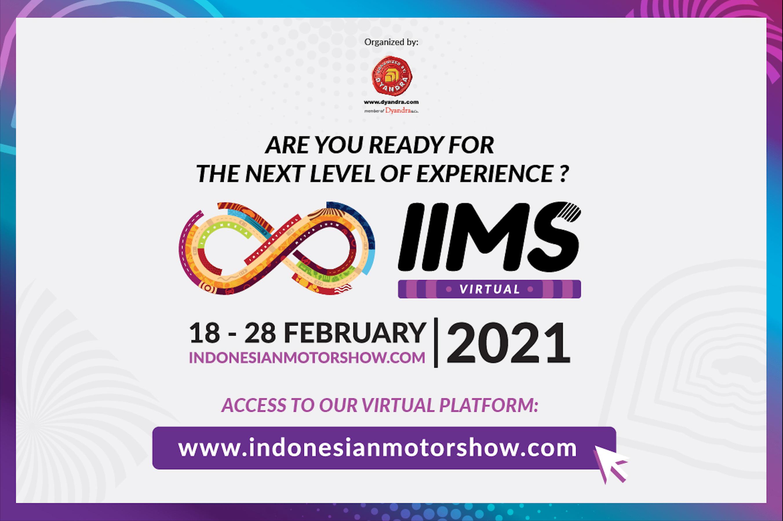 IIMS 2021