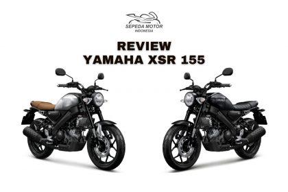 yamaha all new xsr 155 retro desain