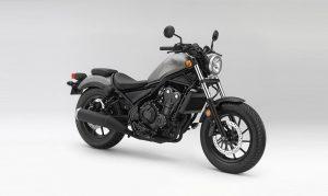 Honda CMX500 Rebel Indonesia 2021
