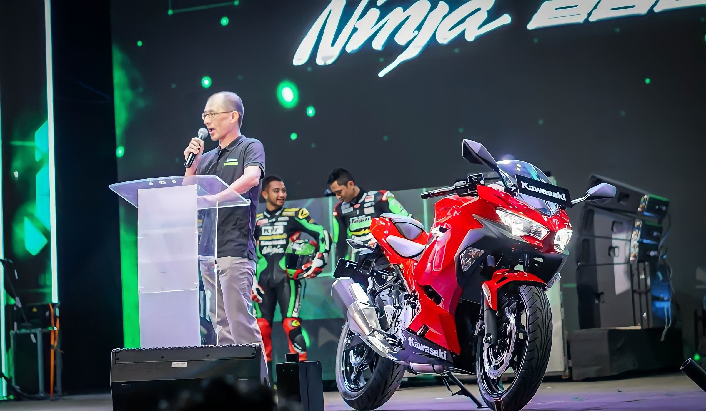 Pricelist Motor Kawasaki 2021