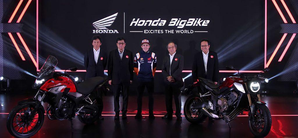 Daftar Harga Motor Honda 2021