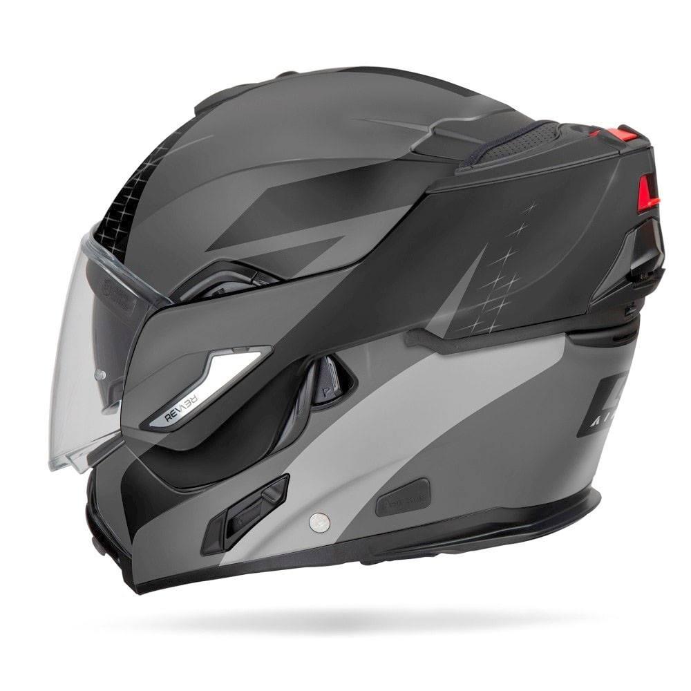 merk helm terbaik