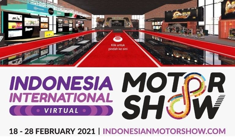 IIMS 2021 Virtual