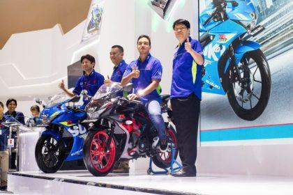 Pricelist Motor Suzuki 2021