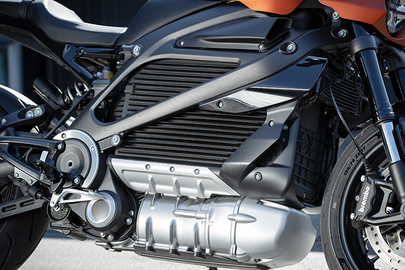 harley livewire review