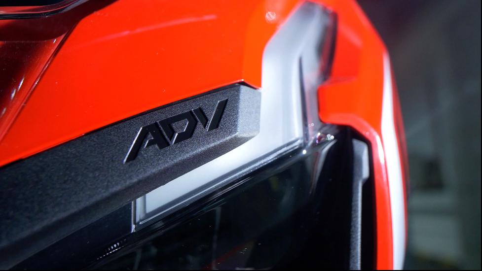 Ulasan Honda ADV 150 ABS dan CBS