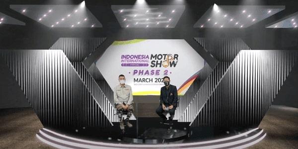 IIMS Talk Show