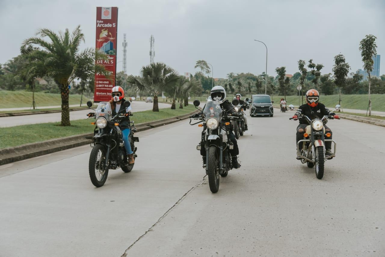 MotoLadies Indonesia