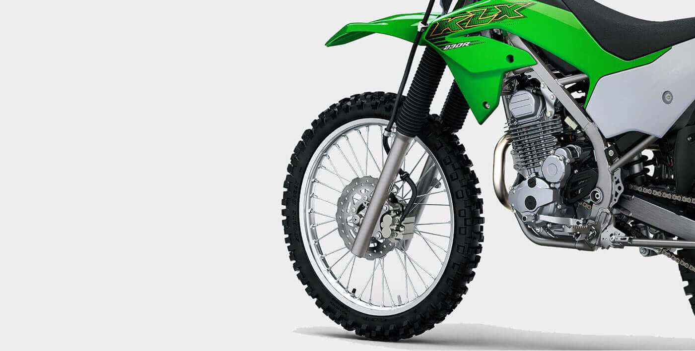 Kawasaki KLX 230R