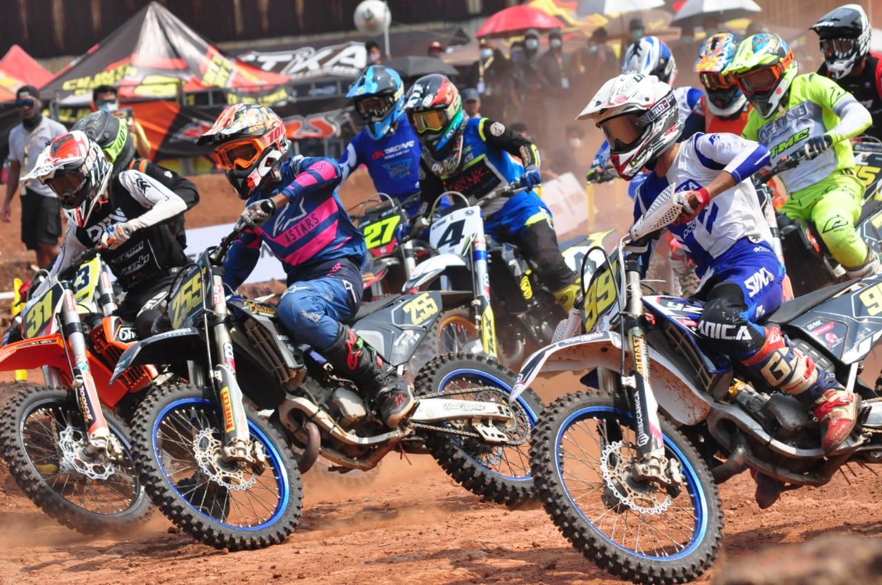 junior motocross