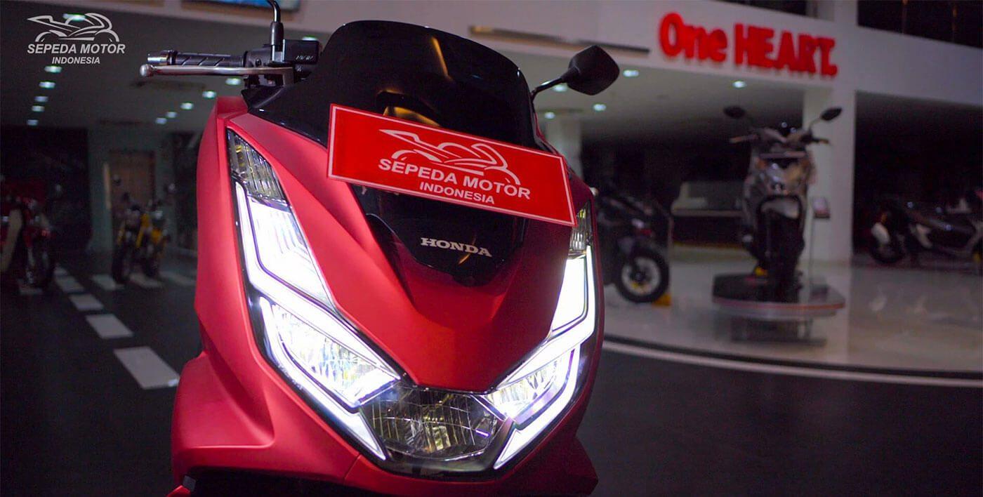 Honda PCX160