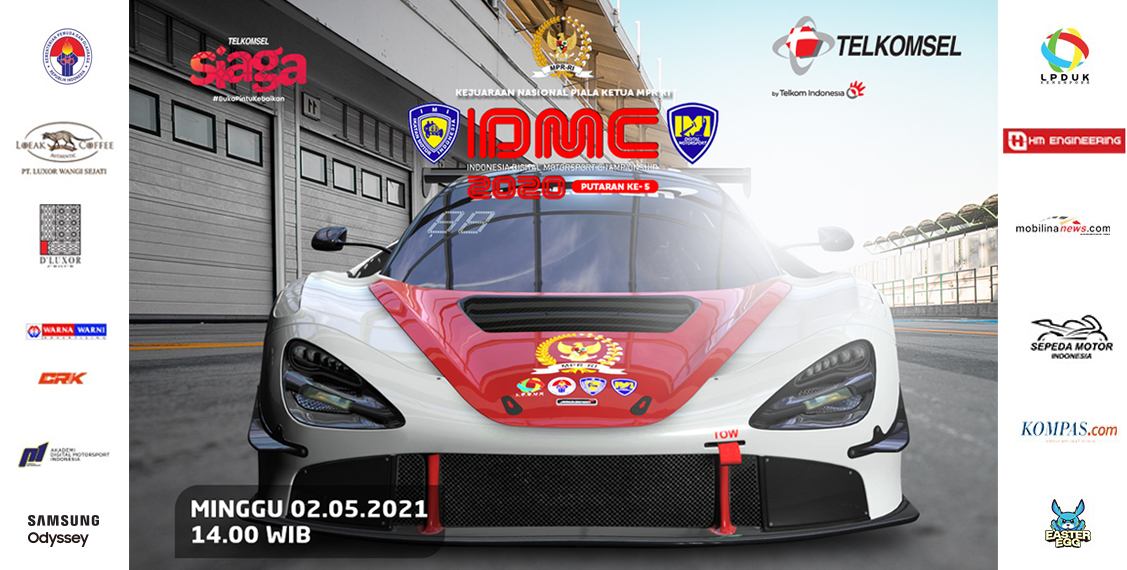 fia motorsport games 2021