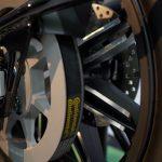 v belt Keeway V250 FI