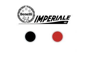 warna benelli imperiale 400
