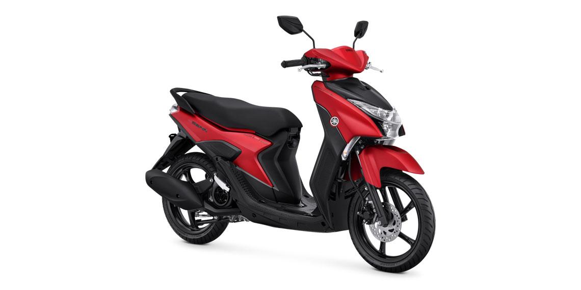 BELI MOTOR DAPAT EMAS