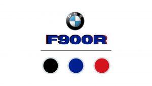 pilihan warna bmw f900r