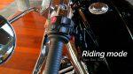 fitur riding mode bmw r18 2021