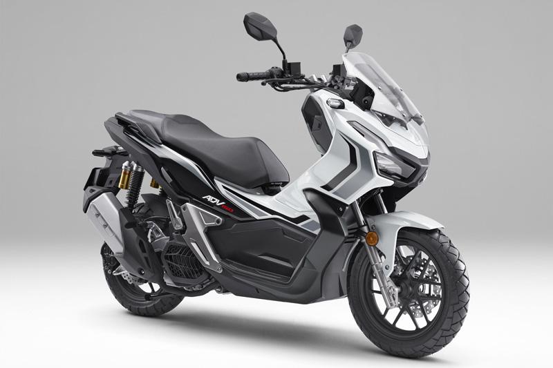 Honda ADV150 2021